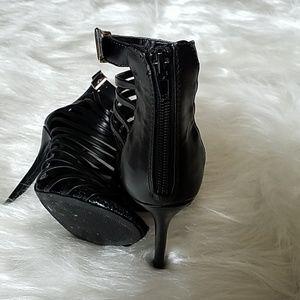 Wild Diva Shoes - Wild Diva heels